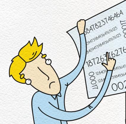 Где найти идентификатор государственного контракта на сайте госзакупок