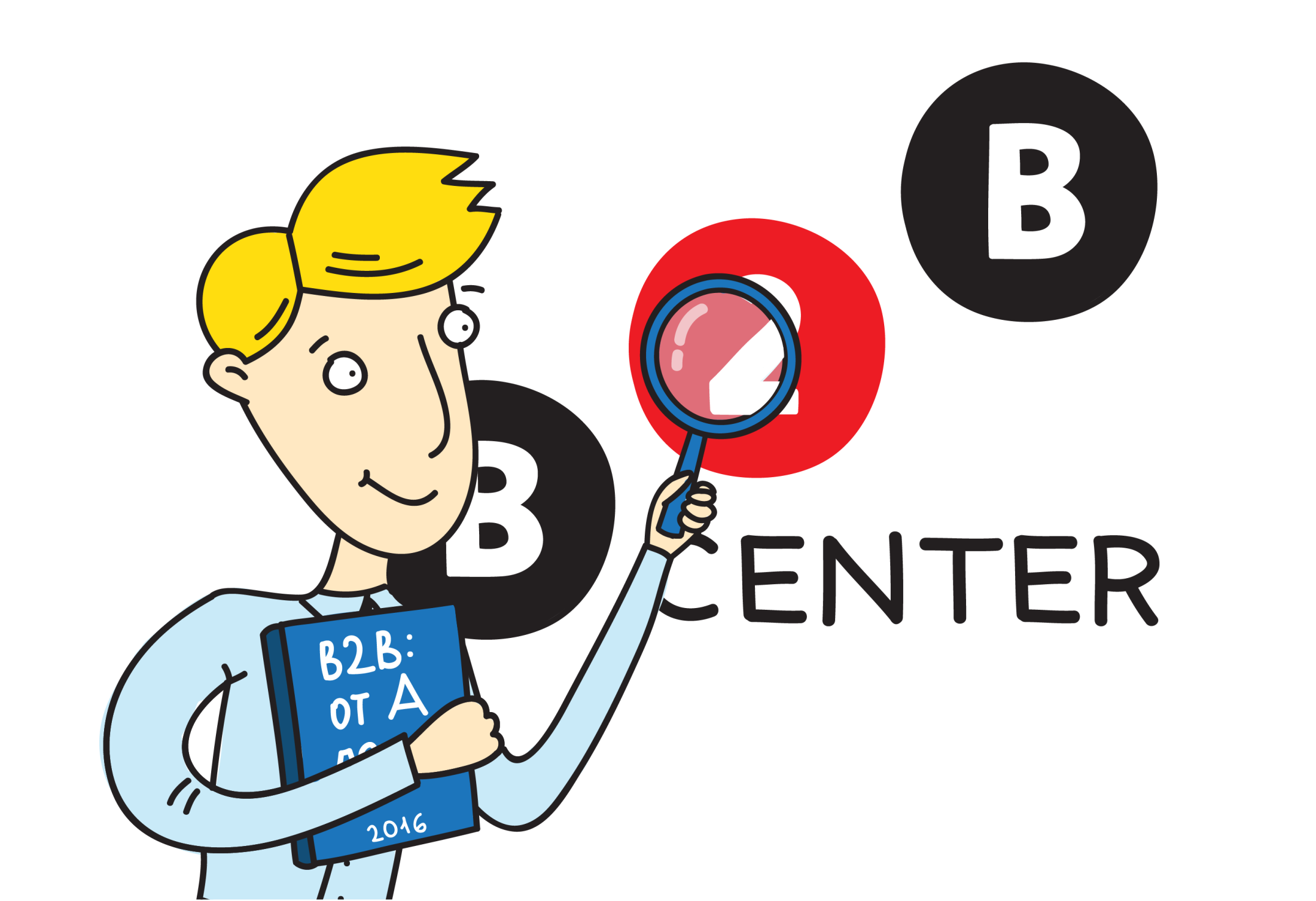 ЭТП B2B-Center