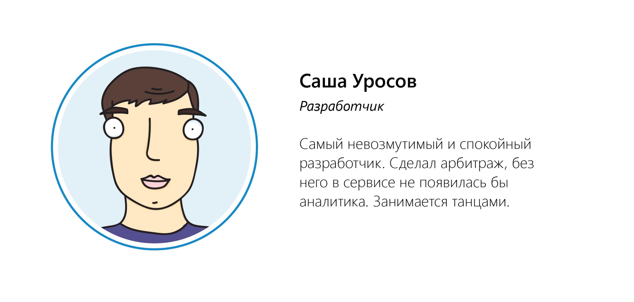 Саша Уросов